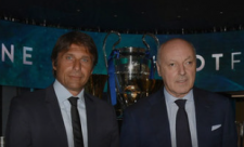 VIDEO INTER, INIZIA L' ERA CONTE: