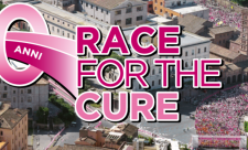 RACE FOR THE CURE COMPIE 20 ANNI. LE NOVITA' DELL' EDIZIONE 2019