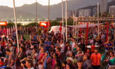 Olimpiadi di Rio: 160 000 visitatori alla House of Switzerland