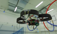 Forget joysticks, use your torso to pilot drones