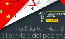 Bando Patients' Digital Health Award: i pazienti premiano l' innovazione digitale