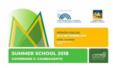 SUMMER SCHOOL, IL 'DECALOGO SANITÀ'